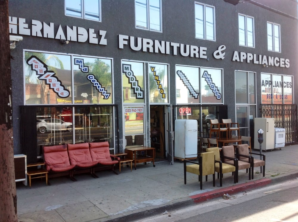 Hernandez Furniture