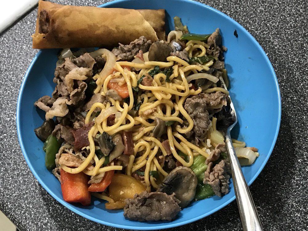 Bend Mongolian BBQ