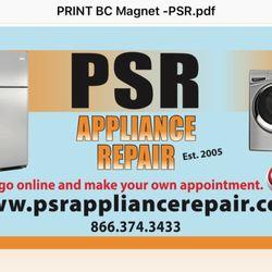 Psr Appliance Repair 48 Photos Amp 23 Reviews Appliances