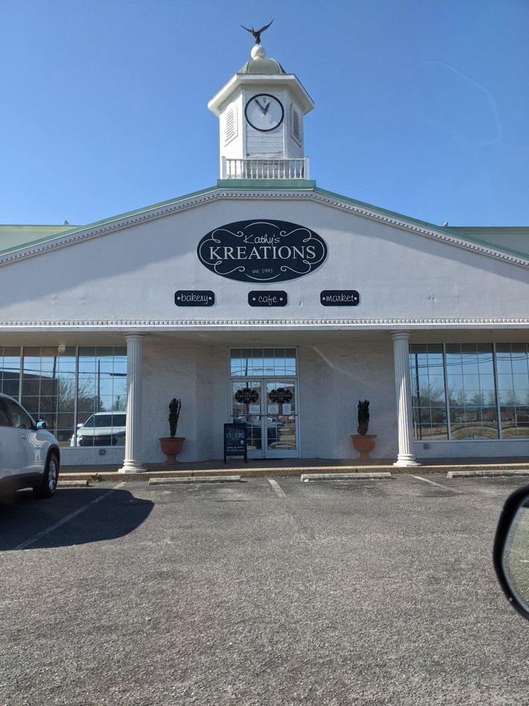 Kathy's Kreations: 1775 Weeksville Rd, Elizabeth City, NC