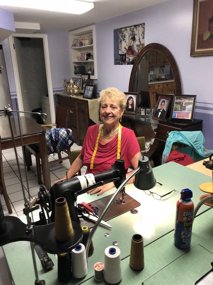 Lia's Dressmaker: 168 Kennedy Blvd, Bayonne, NJ