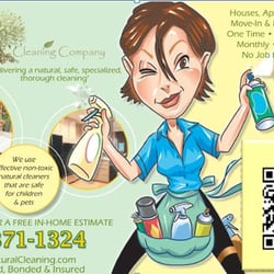 Photo of A Natural Cleaning Company 9f44e63c17adc