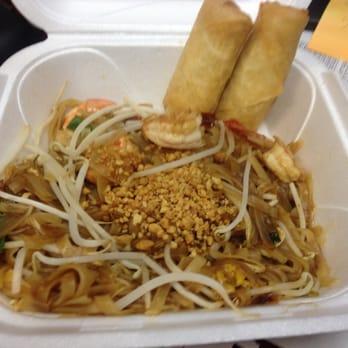 Thai Food Davie