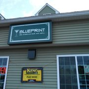 Blueprint american bar and grille 44 photos 69 reviews chicken photo of blueprint american bar and grille westminster ma united states malvernweather Images