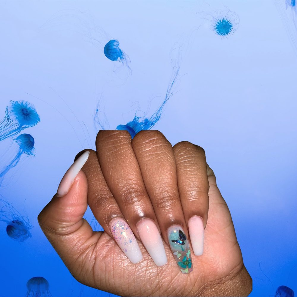 The LuA Spot Nails Boutique: 1780 Opelika Rd, Auburn, AL