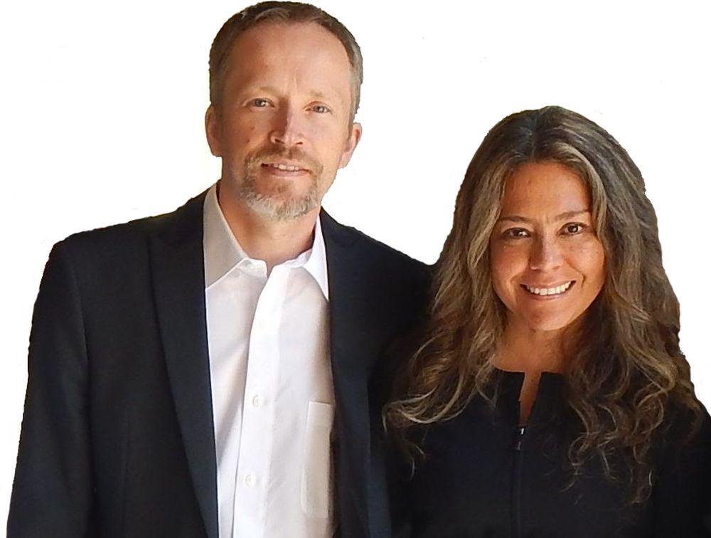 Sandris & Tania Bajars, DDS