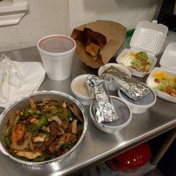 Photo of La Palapa Restaurant & Cantina - Austin, TX, United States. We
