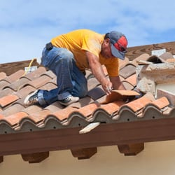 Charming Photo Of Santa Fe Roofing U0026 Rain Gutters   Vista, CA, United States