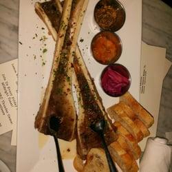 Ludivine Okc New Restaurant