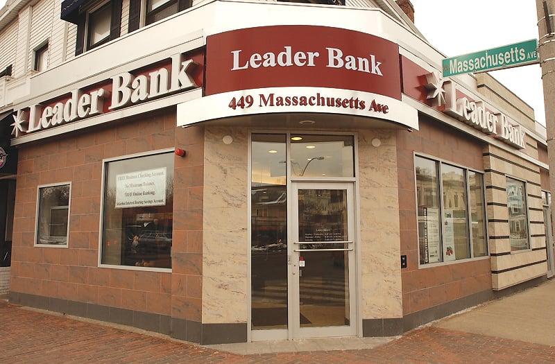 Leader Bank - Arlington