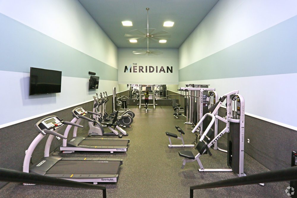 The Meridian Apartments Tallahassee Fl