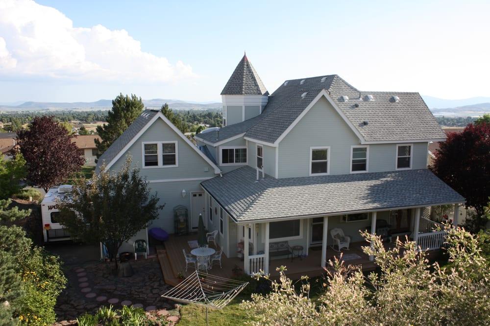 Linkville Roofing & Siding: 1916 Vine Ave, Klamath Falls, OR