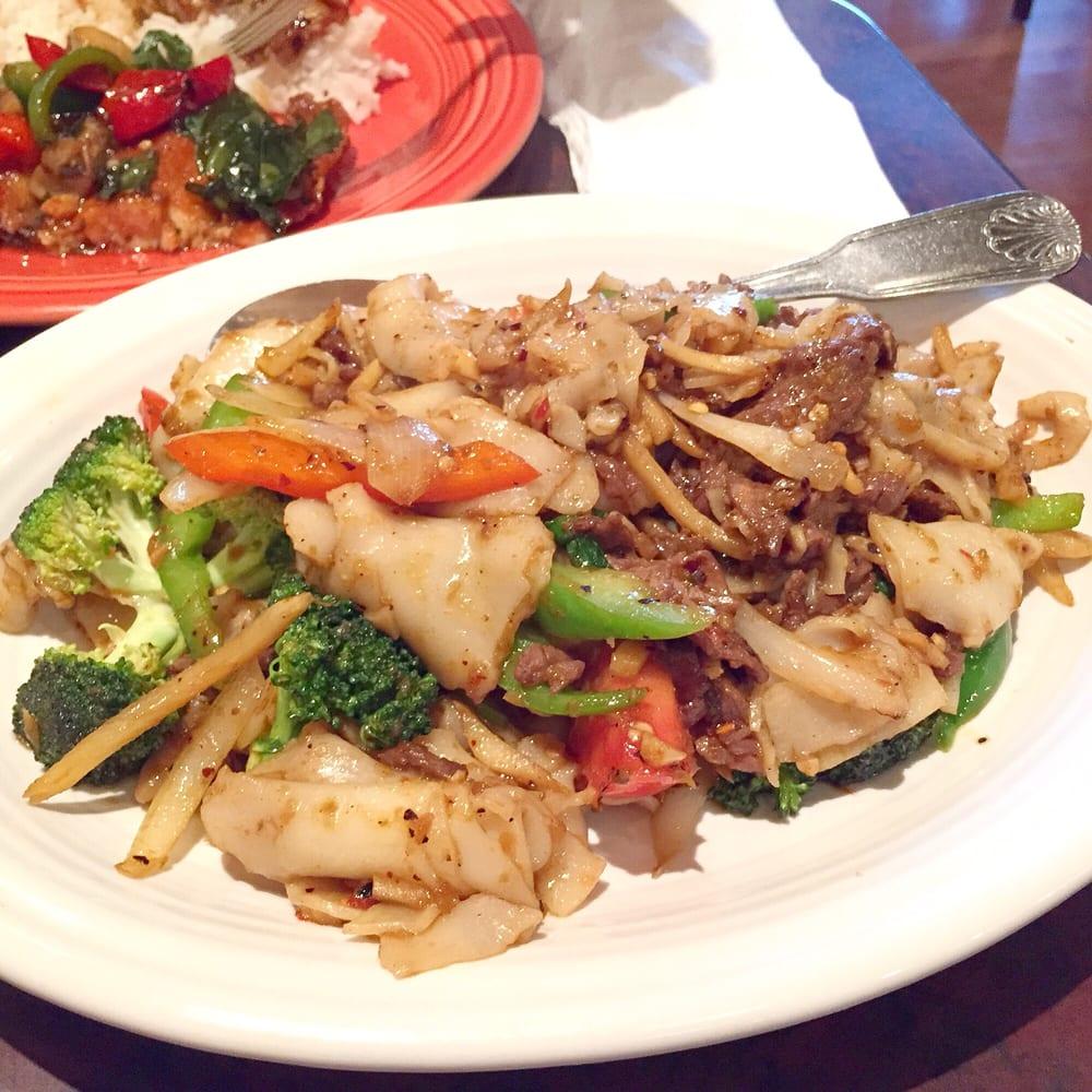 Thai Restaurant Meridian