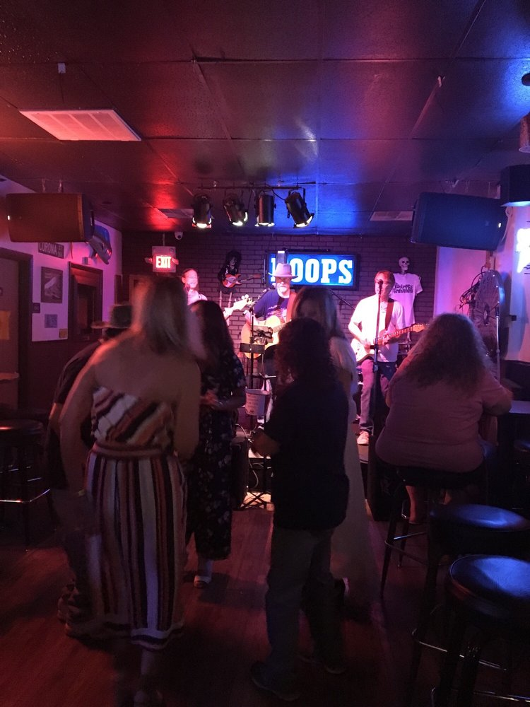 Roop Brothers Bar: 17 N Union St, Delaware, OH