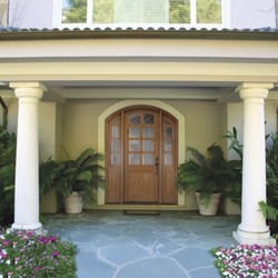 Photo of Richardson Door u0026 Weatherstrip - Wylie TX United States & Richardson Door u0026 Weatherstrip - Door Sales/Installation - 1050 N ...
