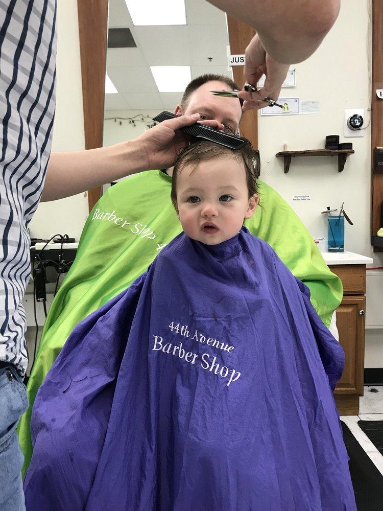 44th Avenue Barber Shop: 21005 44th Ave W, Mountlake Terrace, WA