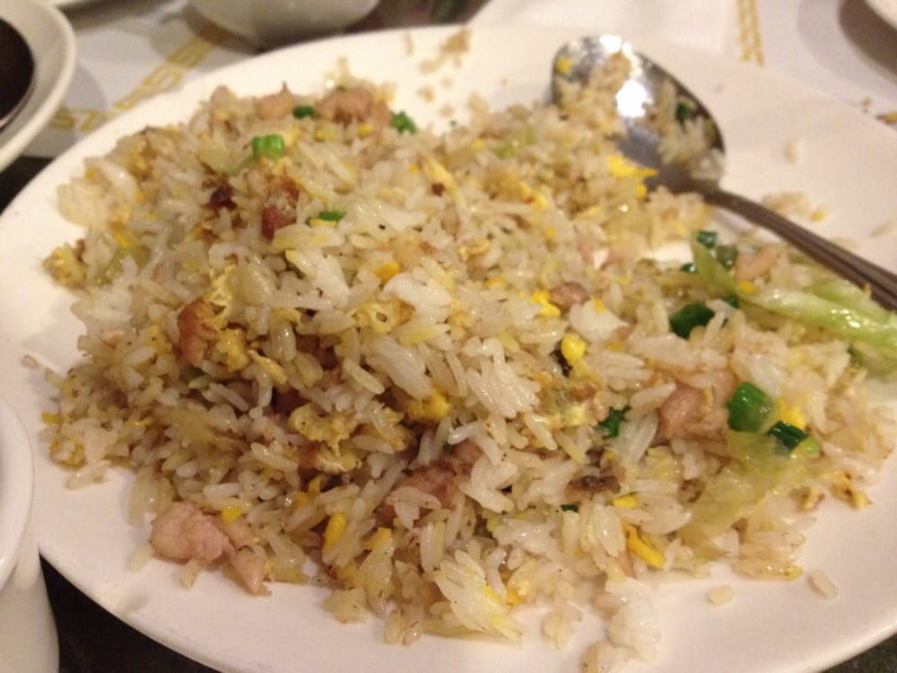 Stinky fish fried rice yelp for Fish fried rice