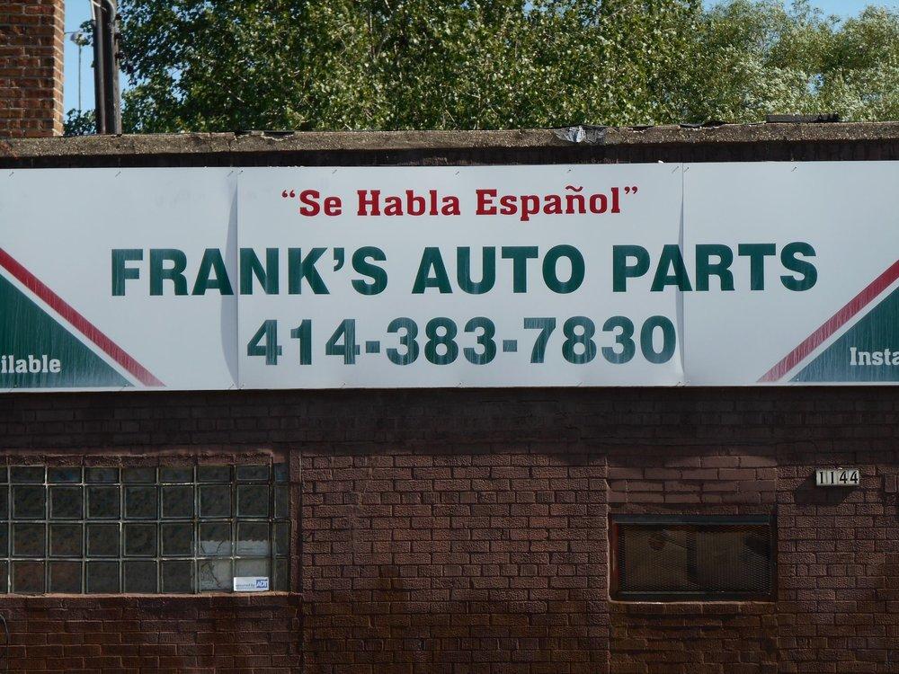 Frank's Auto Sales & Salvage