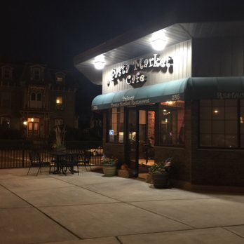 Cafe In Malden Ma