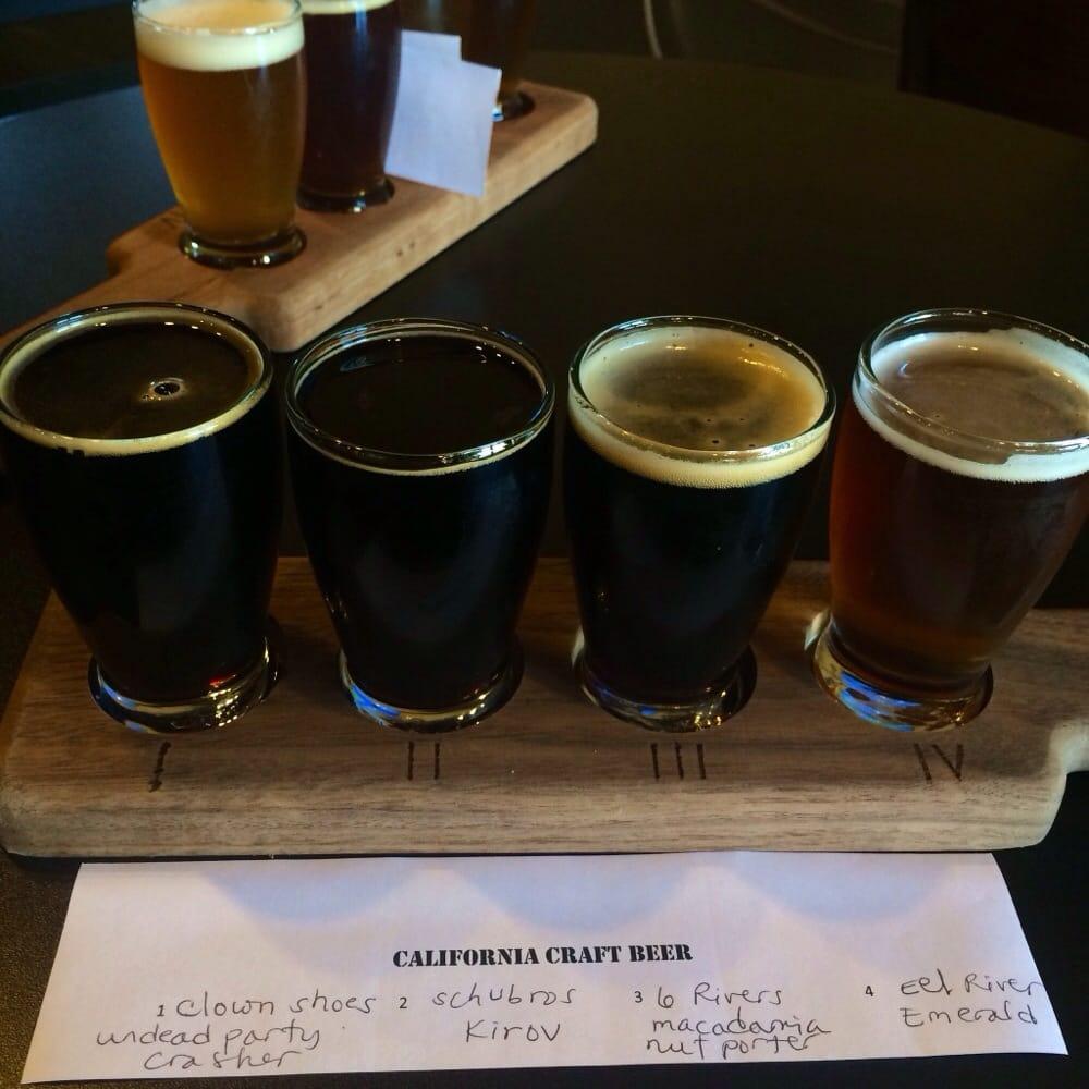 California Craft Beer Fremont