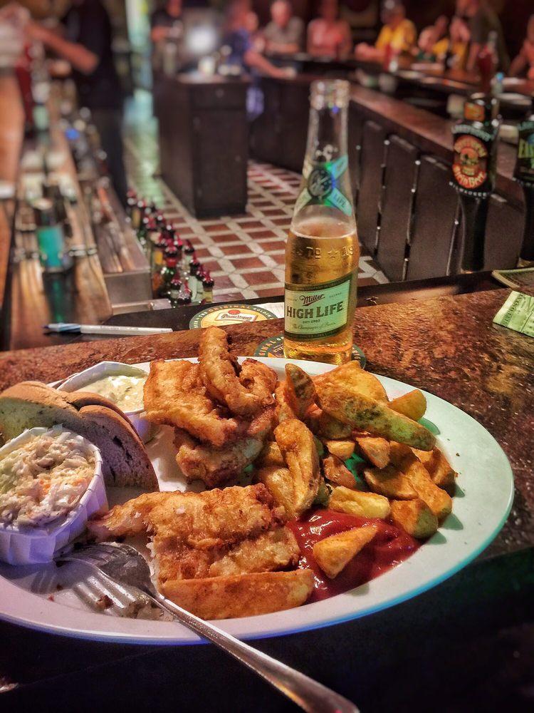 Fritz's Pub