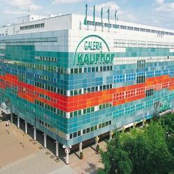 galeria kaufhof department stores berlin germany yelp. Black Bedroom Furniture Sets. Home Design Ideas