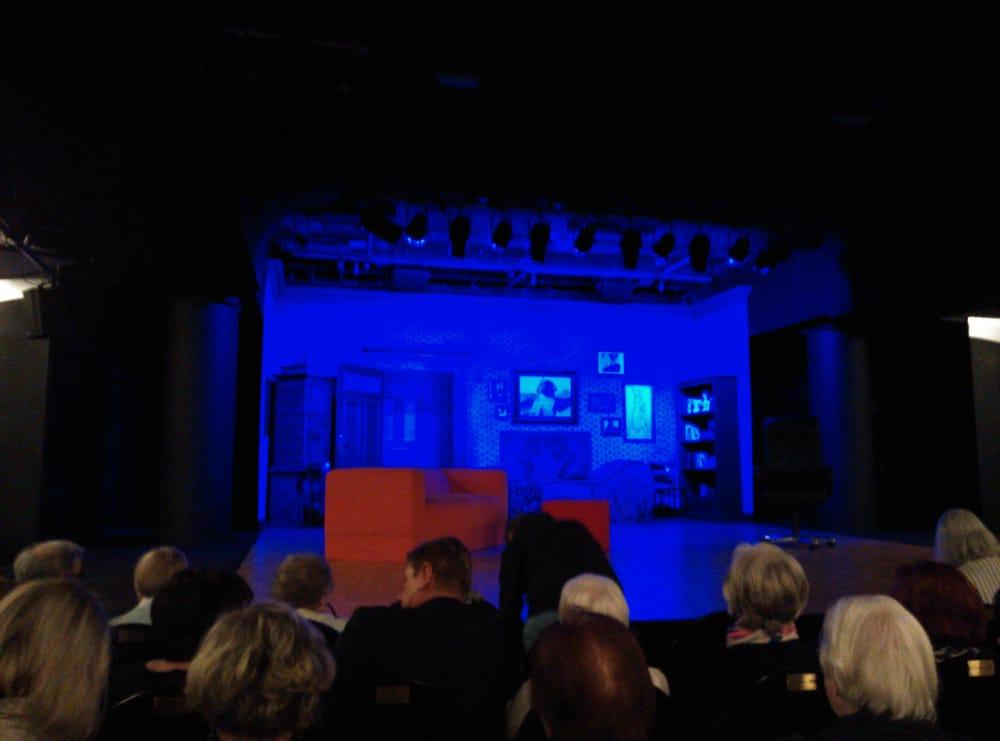 Theater an der Kö - 11 Beiträge - Darstellende Künste - Schadowstr ...