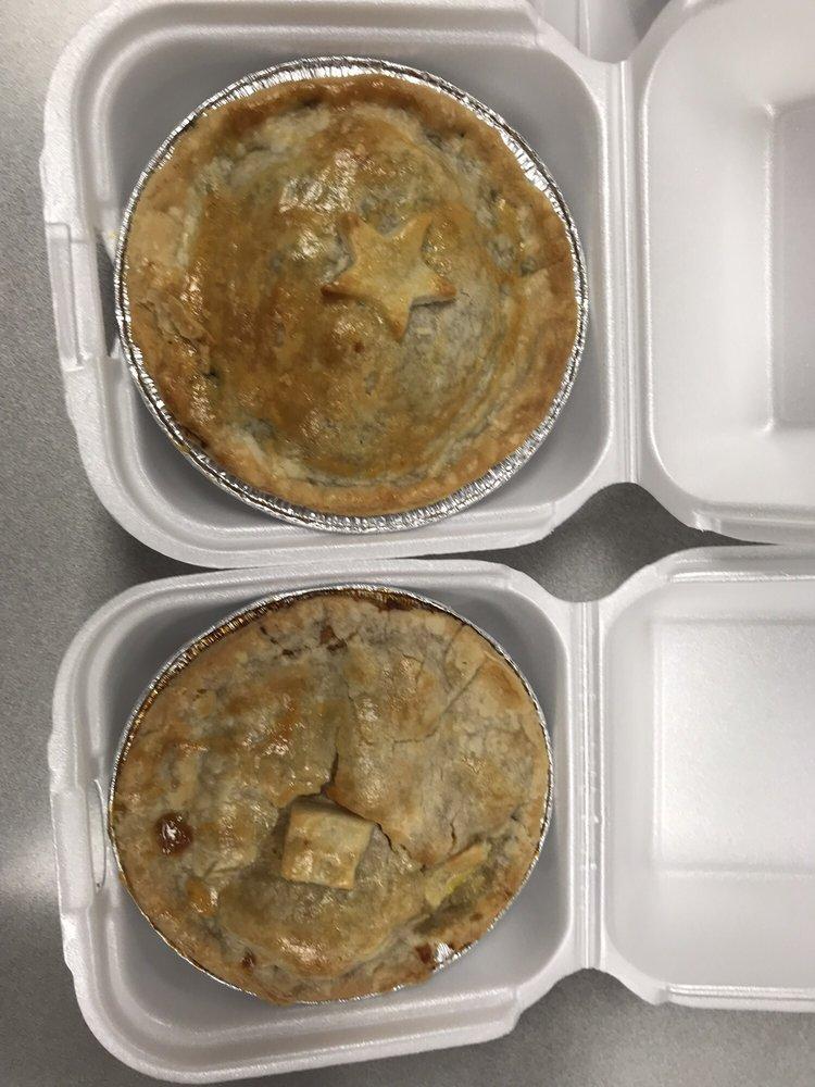 Home Pie Bakery & Cafe: 1960 S Archibald Ave, Ontario, CA
