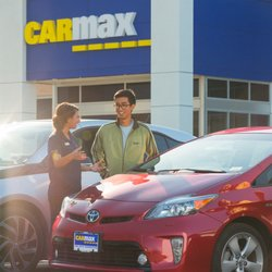 Photo Of Carmax Tinley Park Il United States