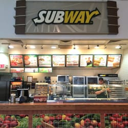 Photo Of Subway Jacksonville Fl United States