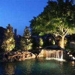 Photo of Dallas Landscape Lighting - Dallas TX United States. Dallas Landscape Lighting ... & Dallas Landscape Lighting - 37 Photos - Lighting Fixtures ... azcodes.com