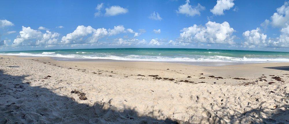 Golden Sands Beach Park: 10350 Highway A1a, Vero Beach, FL