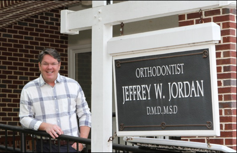 Jeffrey W Jordan, DMD, MSD, PC: 4205 N Point Pkwy, Alpharetta, GA