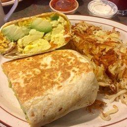 Ginger S Restaurant Raytown Mo