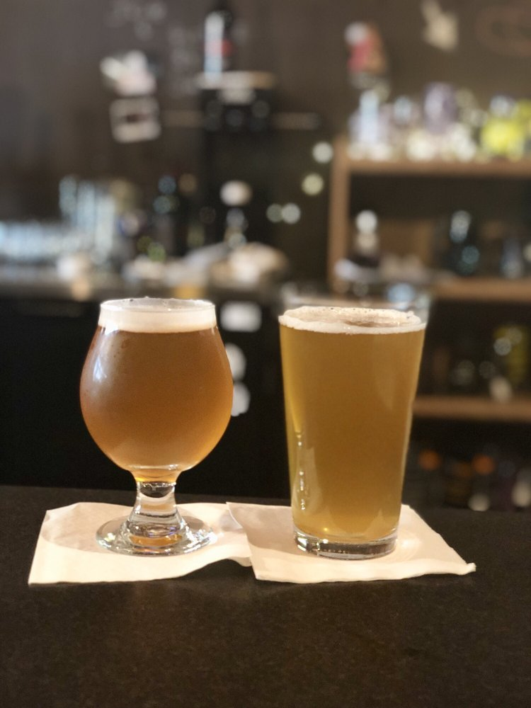 Dearborn Brewing: 21930 Michigan Ave, Dearborn, MI
