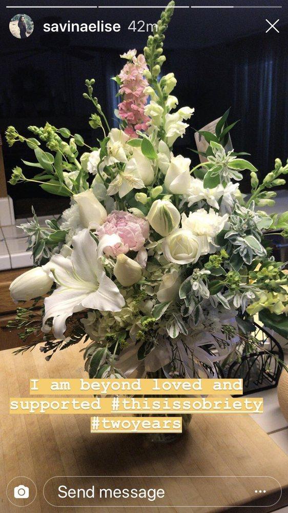 Bliss Florist: 4119 Sierra Gold Dr, Antelope, CA