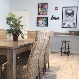 Photo Of Hampton Manor Assisted Living   Ocala, FL, United States. Craft  Room