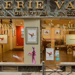Galerie vasse lukket 10 billeder kunstgallerier 76 rue esquermoise vieux lille lille - Magasin meuble lille rue esquermoise ...