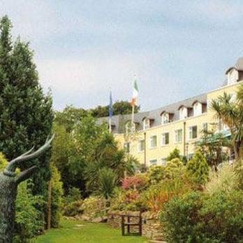 Photo Of Glenview Hotel Wicklow Republic Ireland