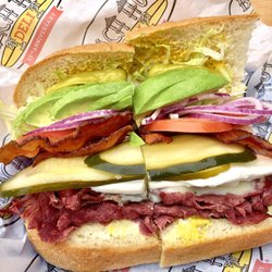 Beach Hut Deli 235 Photos 269 Reviews American New 19025 Blvd Huntington Ca Restaurant Phone Number Last Updated
