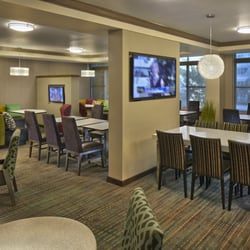 Photo Of Residence Inn Philadelphia Conshohocken Pa United States