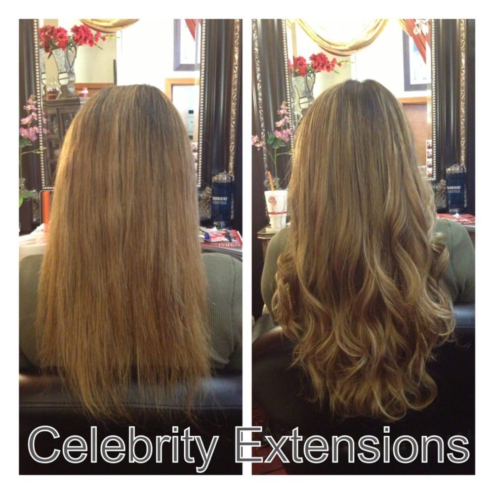 Emanuel Rod Hair – Celebrity Hair Stylist – Las Vegas ...