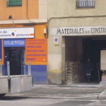 Materiales de construcci n materiales de construcci n - Materiales de construccion en madrid ...