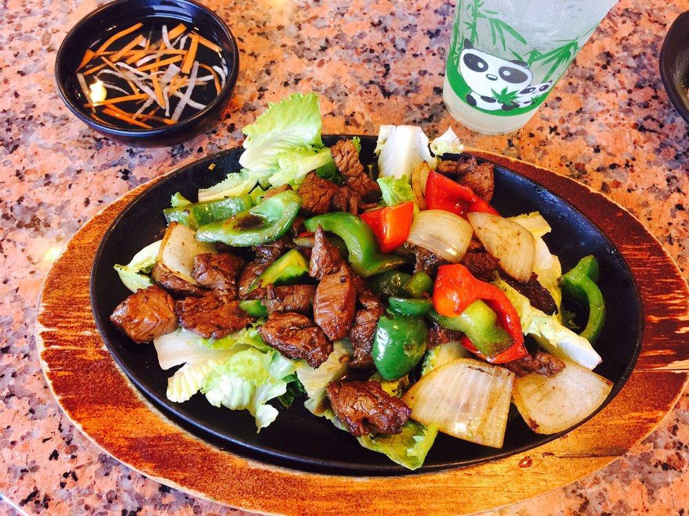Saigon Restaurant: 4022 Tyler Ave, El Monte, CA