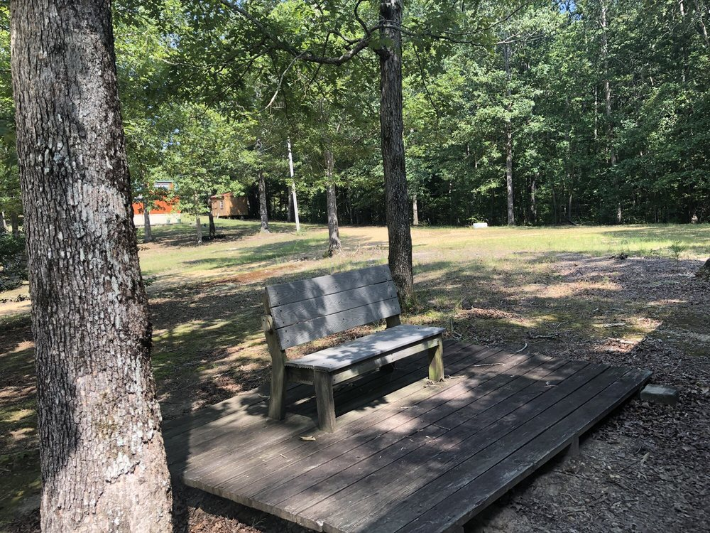 Togetherness Works RV Park: 3161 AL-253, Guin, AL