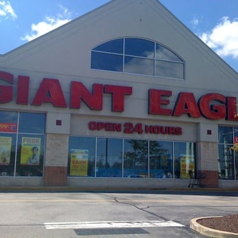 Giant Eagle 12 Photos 20 Reviews Drugstores 27264 Lorain Rd
