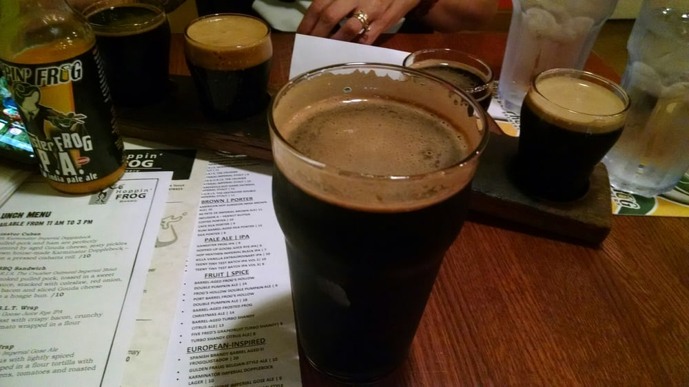 An Imperial Oatmeal Stout Yelp