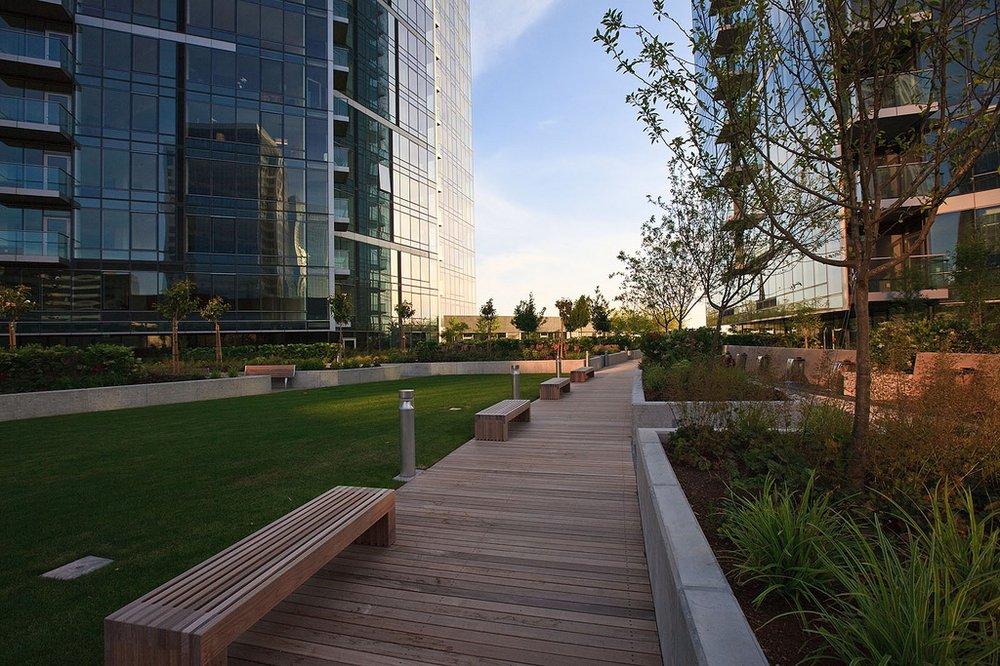 Bellevue Towers: 500 106th Ave NE, Bellevue, WA