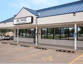 Mosaic Family Care - Savannah: 301 E Price Ave, Savannah, MO
