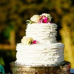Wedding cakes paso robles